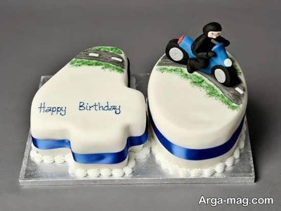 تم تولد برای چهل سالگی