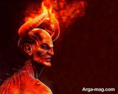 تعبیر خواب ابلیس