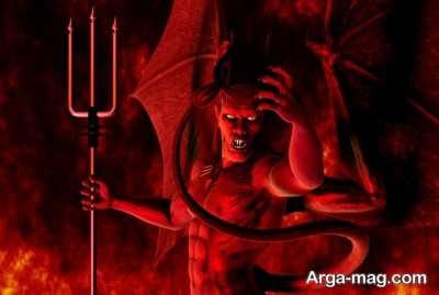 تعبیر مشاهده ابلیس در عالم رویا