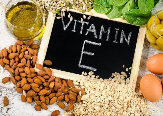 آشنایی با قرص ویتامین e و فواید استفاده از آن