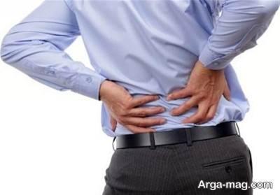 درمان درد های عضلانی