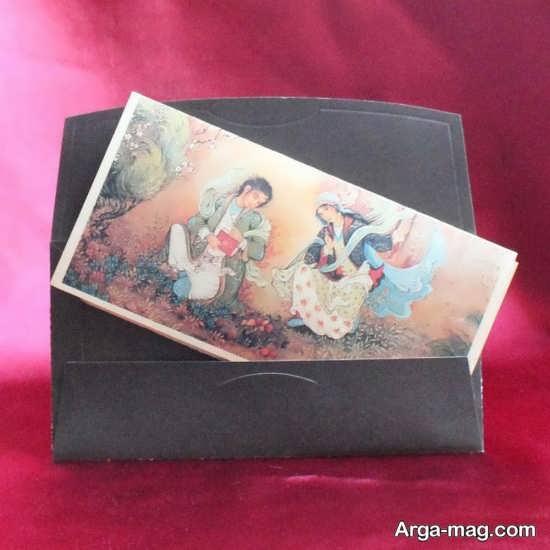 کارت دعوت های جذاب عروسی