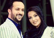 تبریک تولد عاشقانه ای مونا فائض پور