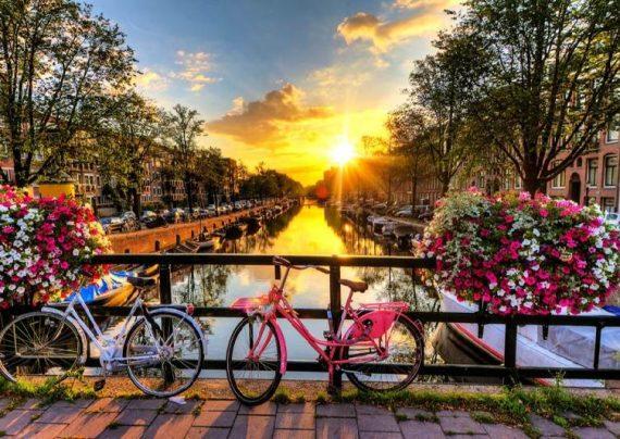 مکان های دیدنی آمستردام کدام اند