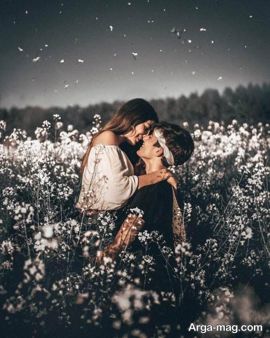 عکس عاشقانه برای گوشی