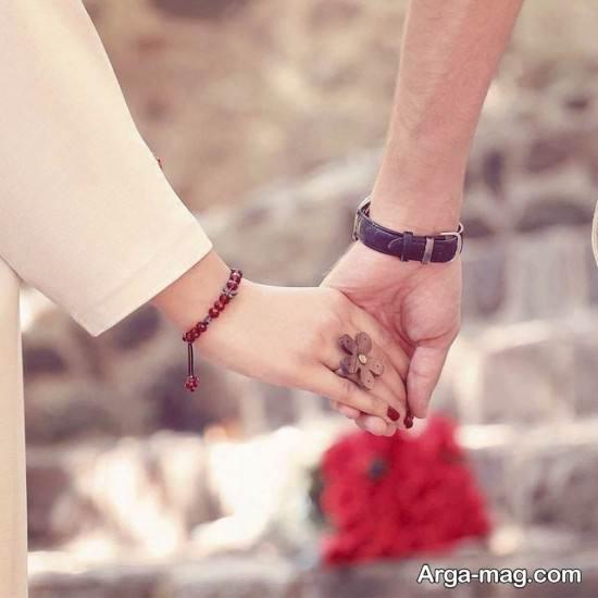 عکس عاشقانه فانتزی