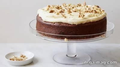دستور تهیه کیک موز