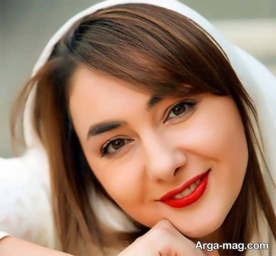 زندگینامه جدید هانیه توسلی