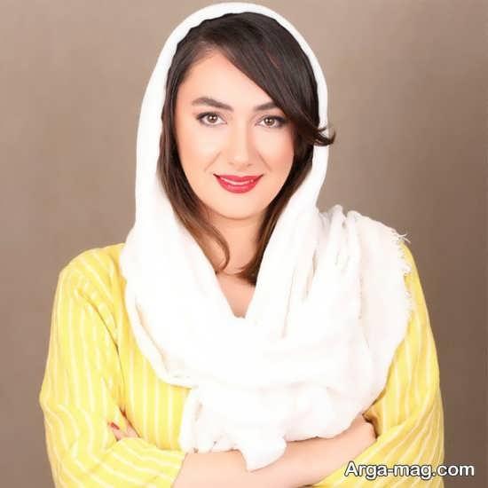 بیوگرافی جذاب هانیه توسلی