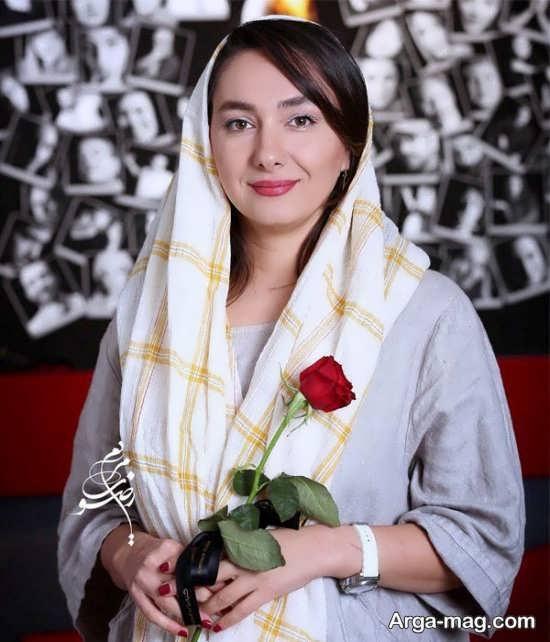 بیوگرافی جدید هانیه توسلی