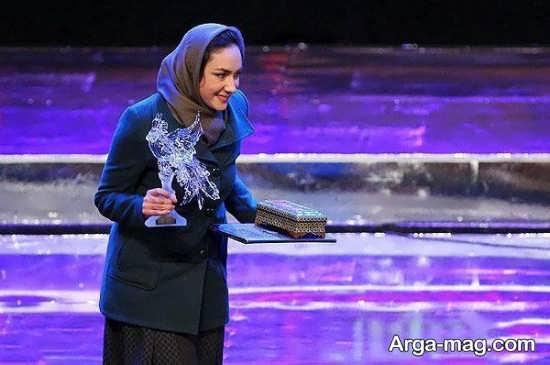 زندگی نامه و عکس هانیه توسلی