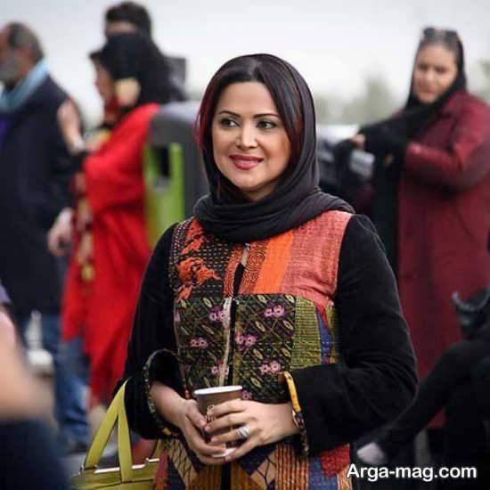 زندگینامه کمند امیر سلیمانی+عکس