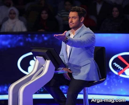 بیوگرافی محمدرضا گلزار