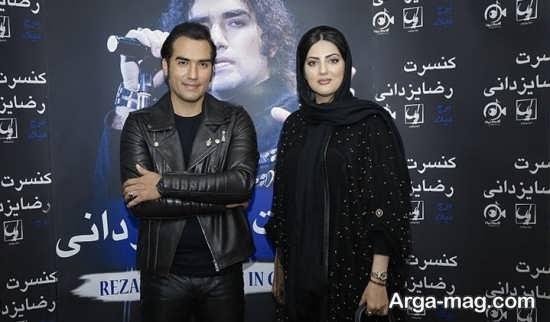 بیوگرافی درباره رضا یزدانی