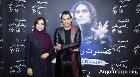 بیوگرافی جذاب رضا یزدانی
