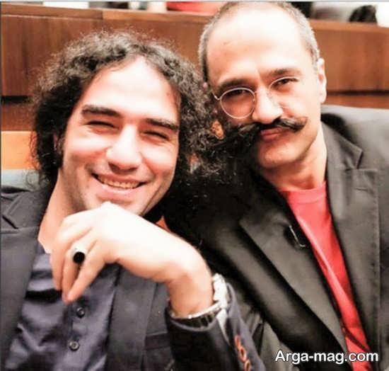 بیوگرافی خاص رضا یزدانی