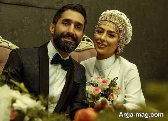 بیوگرافی سمانه پاکدل+عکس