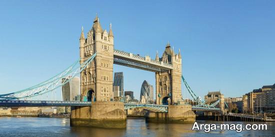 مکان های زیبای انگلیس