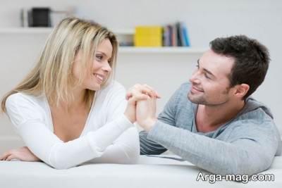 نحوه رفتار با همسر بی تفاوت