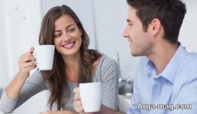 بی تفاوتی در همسر