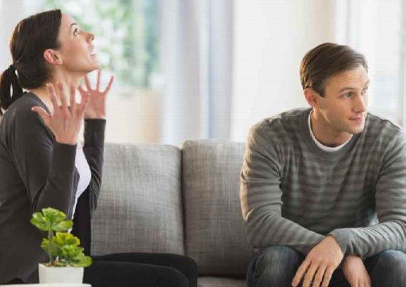 رفتار با همسر بی تفاوت برای خانم ها