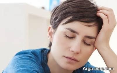 خستگی و پایین بودن میزان پتاسیم در بدن