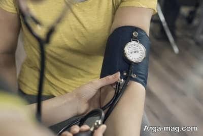 هیپوکالمی و فشار خون بالا