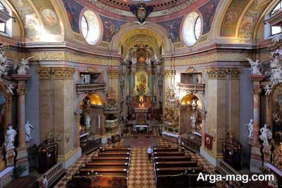 مکان های تاریخی ایروان