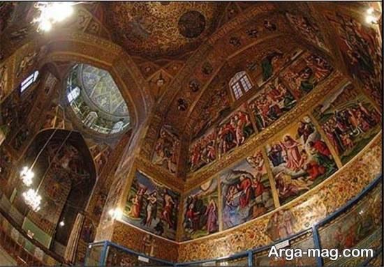 کلیسای معروف سنت استپانوس
