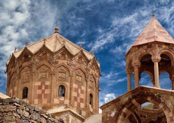 کلیسای سنت استپانوس برای گردشگران