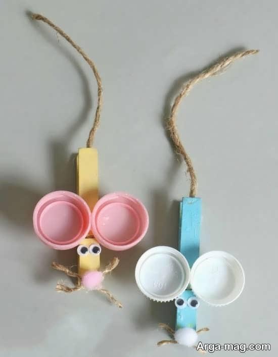 شیک ترین ایده ها برای ساخت موش