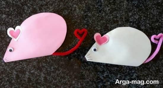 کادرستی موش