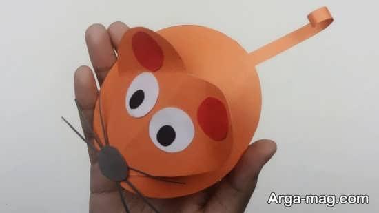 مدل های متفاوت ساخت موش
