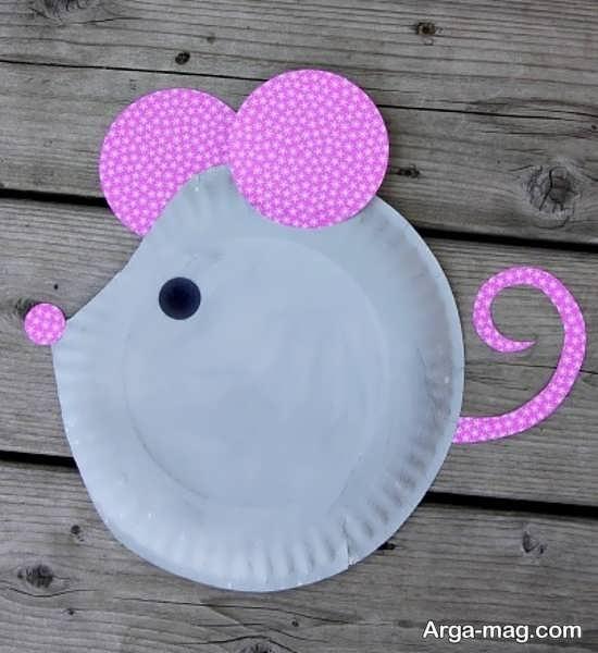 مدل های ساده ساخت موش