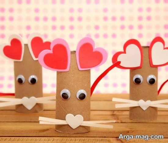 مدل های جدید ساخت موش