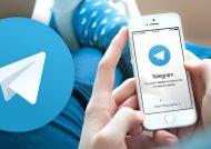 نظرسنجی تلگرام