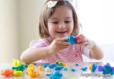 خصوصیات بچه 5 ساله