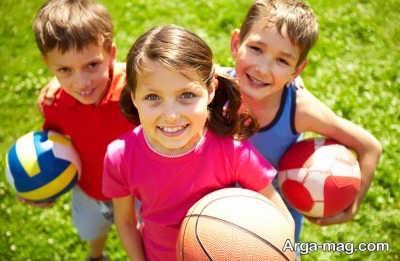 خصوصیات و ویژگی های کودک 5 ساله