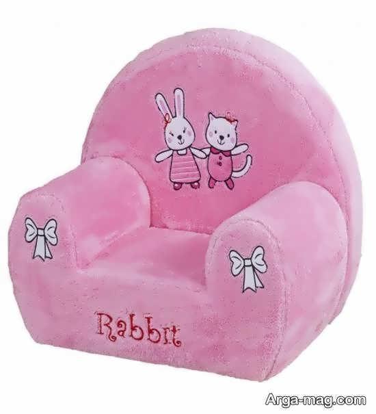 مدل مبل اتاق کودک زیبا و شیک