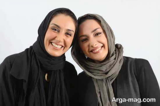 بیوگرافی و عکس های زیبا هدیه تهرانی