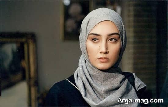 تصاویر شخصی هدیه تهرانی به همراه بیوگرافی وی