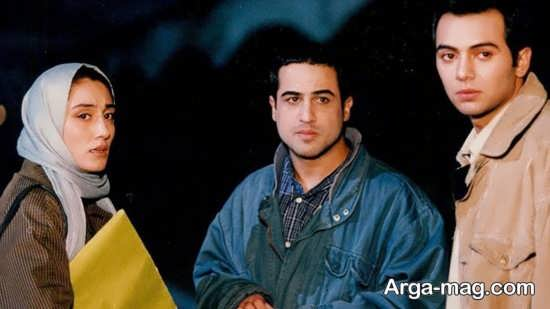 بیوگرافی و عکس های جذاب هدیه تهرانی