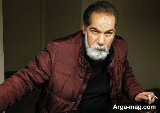 عکس های جدید سعید سهیلی به همراه زندگینامه وی