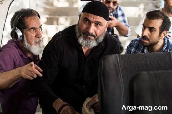 گالری تصاویر سعید سهیلی و زندگینامه وی