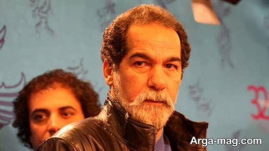 بیوگرافی جدید سعید سهیلی