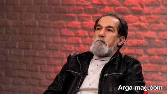 بیوگرافی و عکس های شخصی سعید سهیلی