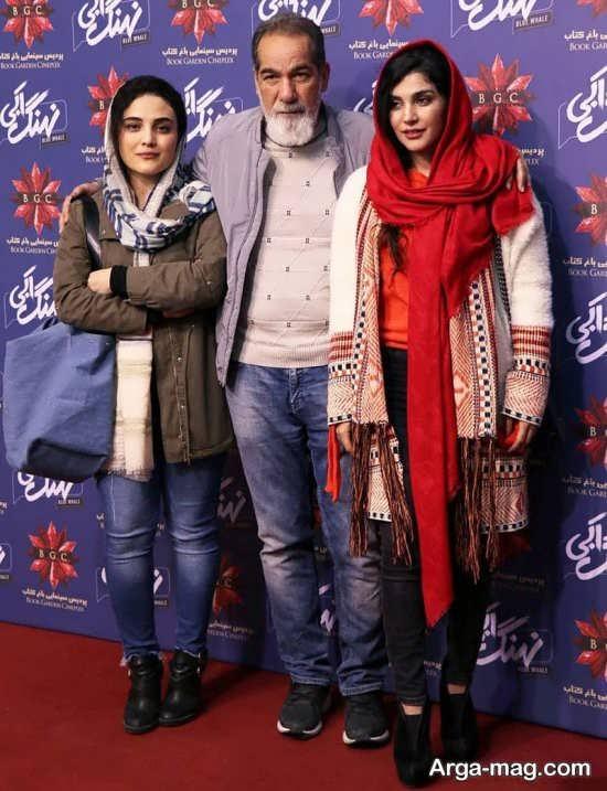 بیوگرافی و عکس های جذاب سعید سهیلی