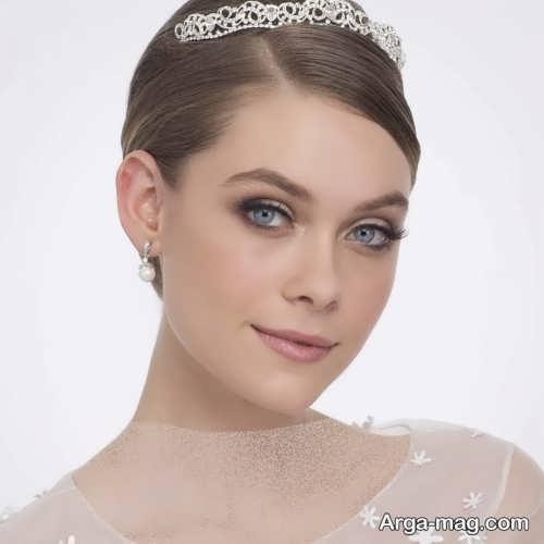 مدل ابروی عروس
