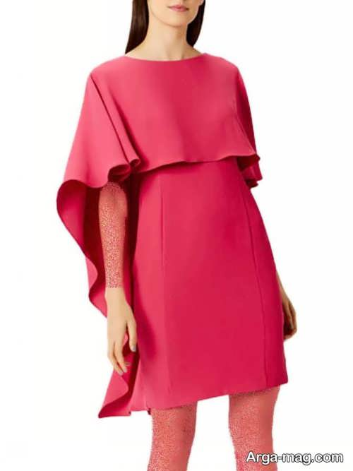 مدل لباس مجلسی زیبا و ساده