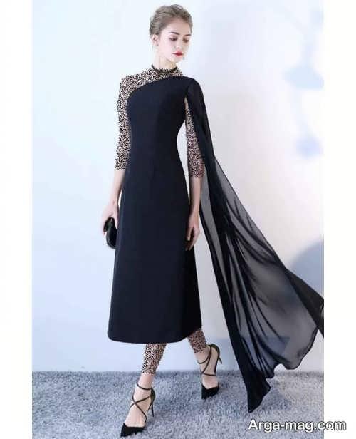 لباس مجلسی زیبا و بی نظیر